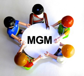 MGM marketing